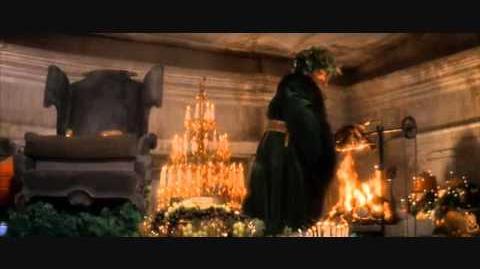 Scrooge - I Like Life