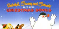Rudolph, Frosty and Friends' Favorite Christmas Songs