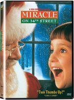 MiracleOn34thStreet1994 DVD