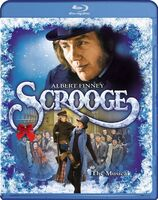 Scrooge Bluray