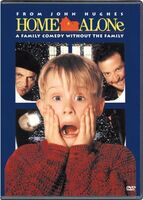 HomeAlone DVD 1999