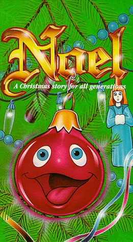 Image result for noel the christmas ornament