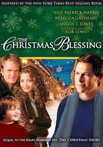 File:The Christmas Blessing DVD cover.jpg
