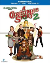 A Christmas Story 2 Bluray