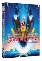 SantaClausTheMovie DVD 2008