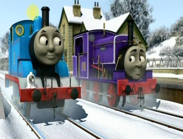 Charlie (Thomas and Friends) | Christmas Specials Wiki | FANDOM ...