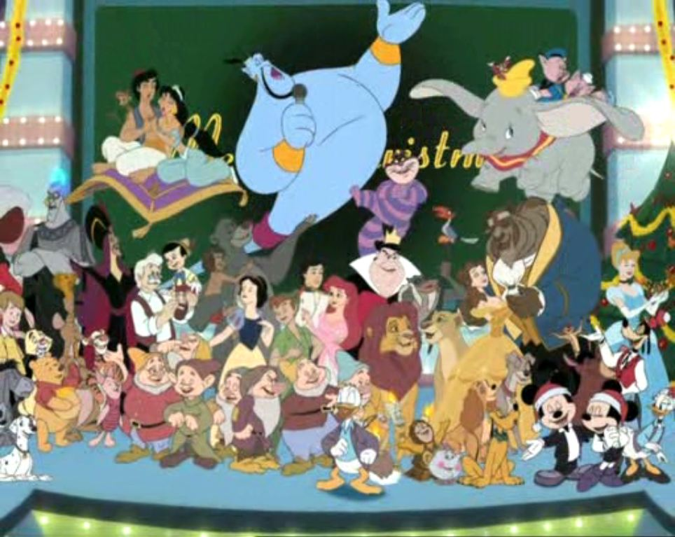 House Of Mouse Christmas Wikipedia