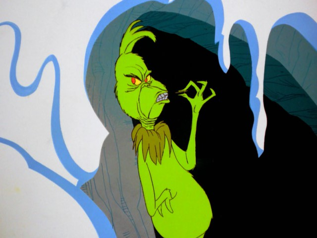 The Grinch Christmas Specials Wiki Fandom Powered By Wikia