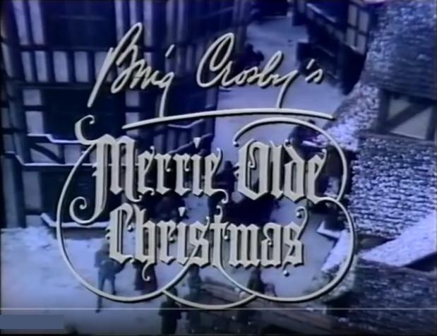 File:Bing Crosby's Merrie Olde Xmas; Title Card.png