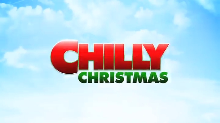 Chilly Christmas | Christmas Specials Wiki | FANDOM powered by Wikia