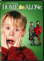 HomeAlone 25thAnniversary DVD