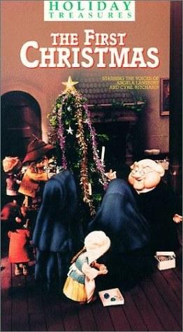 File:TheStoryOfTheFirstChristmasSnow VHS.jpg