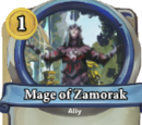 Mage of Zamorak