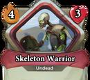 Skeleton Warrior