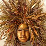 Azra-mask