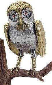 Owl-construct