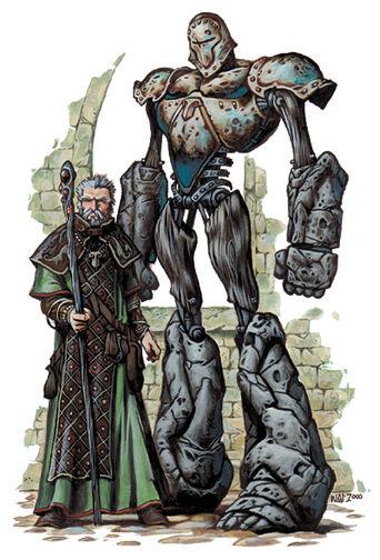Shield-guardian
