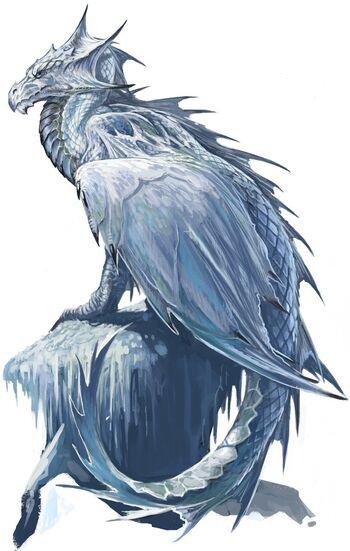 White dragon 05