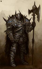 Treshian-captain