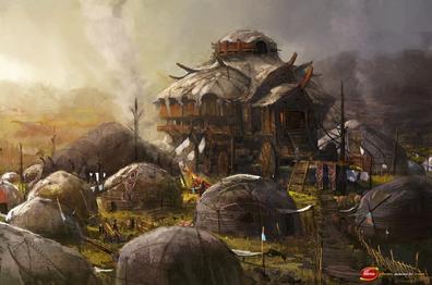 Nortrhlander-nomads