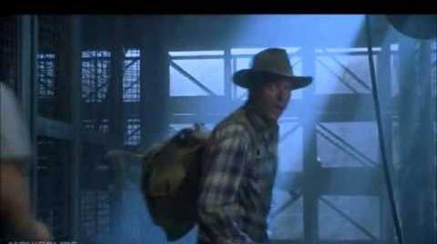 Jurassic Park - Velociraptor Call