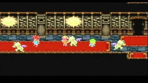 Let's Play Chrono Trigger Episode 3 - Its The Anthropomorphic Frog Thing!