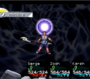 Luminaire (Chrono Cross)