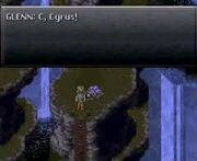 Cyrusdies