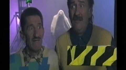 ChuckleVision 10x09 A Night at the Theatre