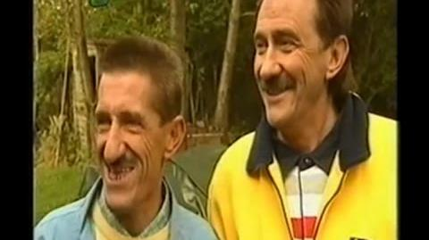 ChuckleVision 10x02 Gold Rush