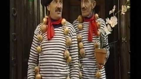 ChuckleVision 09x15 Kidnapped