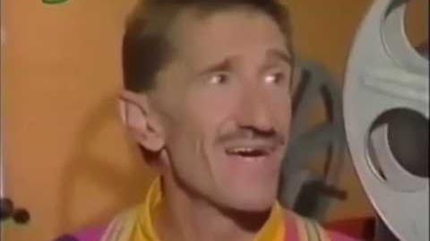 ChuckleVision 4x15 Movie Moguls