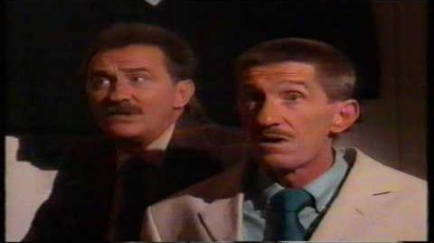 Chucklevision 12x04 Well Suited
