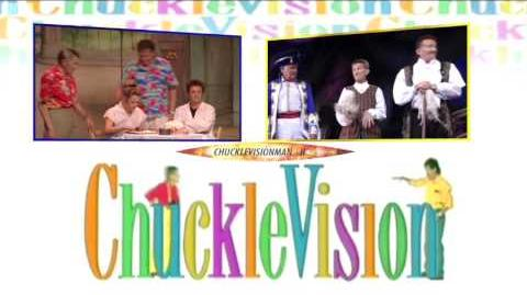 ChuckleVision30 - The Tours Titles