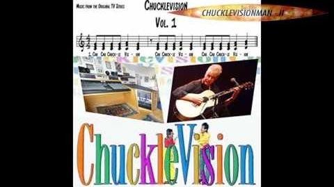 ChuckleVision30 - ChuckleVision Vol 1 Top 5 - -5 'Chuckle Chaser'