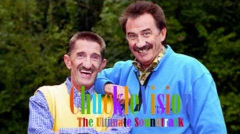 ChuckleVision - The Ultimate Soundtrack - Track 19 - ChuckleVision 1991-2009