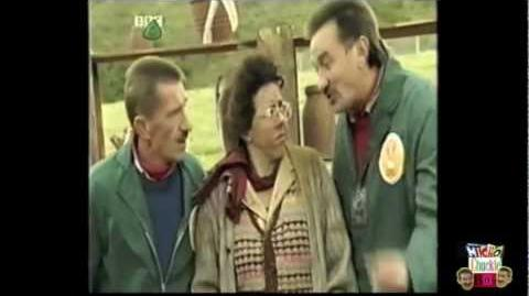 ChuckleVision 09x04 Digging for Dinosaurs
