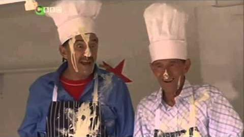 ChuckleVision 16x03 On the Verge (Widescreen)