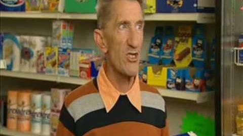 ChuckleVision 17x03 Who's Minding The Store