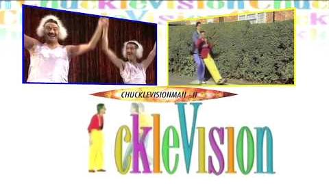 ChuckleVision30 - ChuckleVision Series 22 Title Sequence
