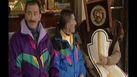 ChuckleVision - 7x02 - The Hunt for Chalky White (Better Quality)