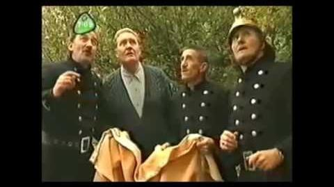 ChuckleVision 10x05 The Shout