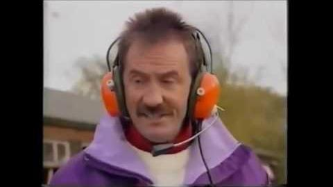 ChuckleVision 7x11 The Final Frontier