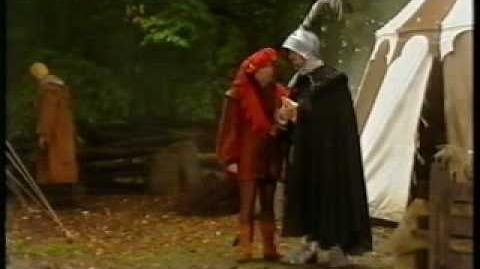 ChuckleVision 13x08 Knights to Remember part 1