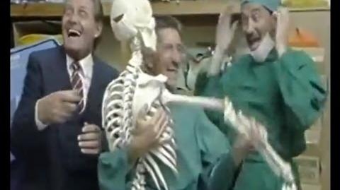 ChuckleVision 04x03 Peril of Porters