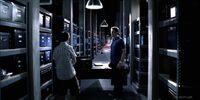 Stephen Bartowski's Secret Base