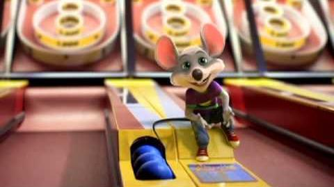 Chuck E. Cheese's Message From The Founder