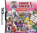 Chuck e cheese video games