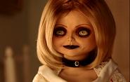 Tiffany - Seed - Doll