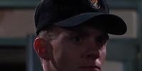 Major Ellis